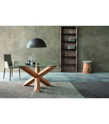 Tavolo Travò - La Casa Moderna