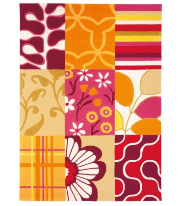 Tappeto Mix Macht 4092-41 Arte Design