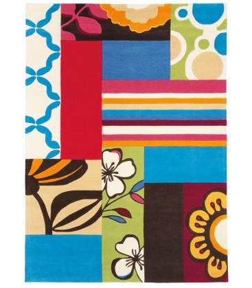 Tappeto Mix Macht 4093-53 Arte Design
