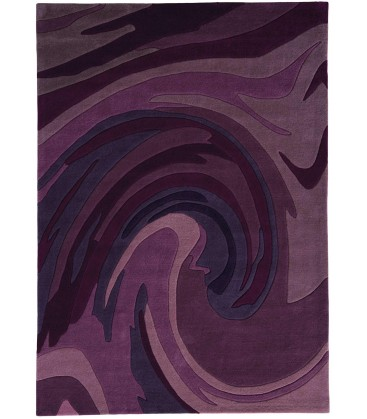 Tappeto Action Painting 4018-34 Arte Design