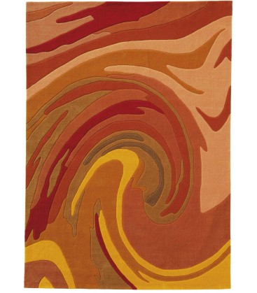 Tappeto Action Painting 4018-29 Arte Design