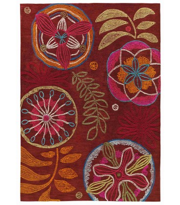 Tappeto Tropical Passion 4301-42 Arte Design