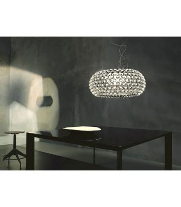 Caboche LED lampada  sospensione - Foscarini