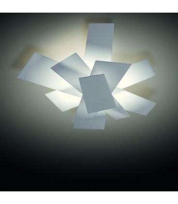 Lampada da parete Foscarini Big Bang
