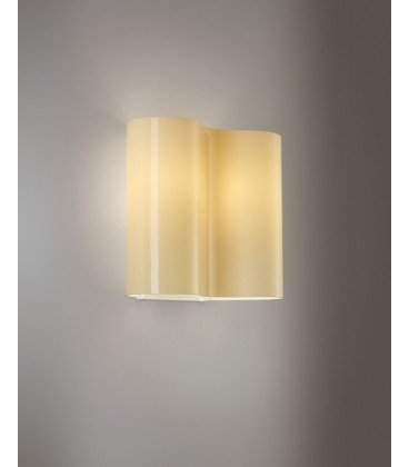 Lampada da parete Foscarini Double 07