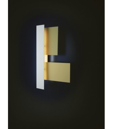 Fields lampada a parete - Foscarini