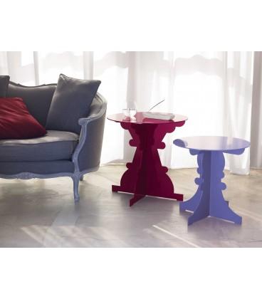 Tavolino  Officinanove  Artù e Ginevra