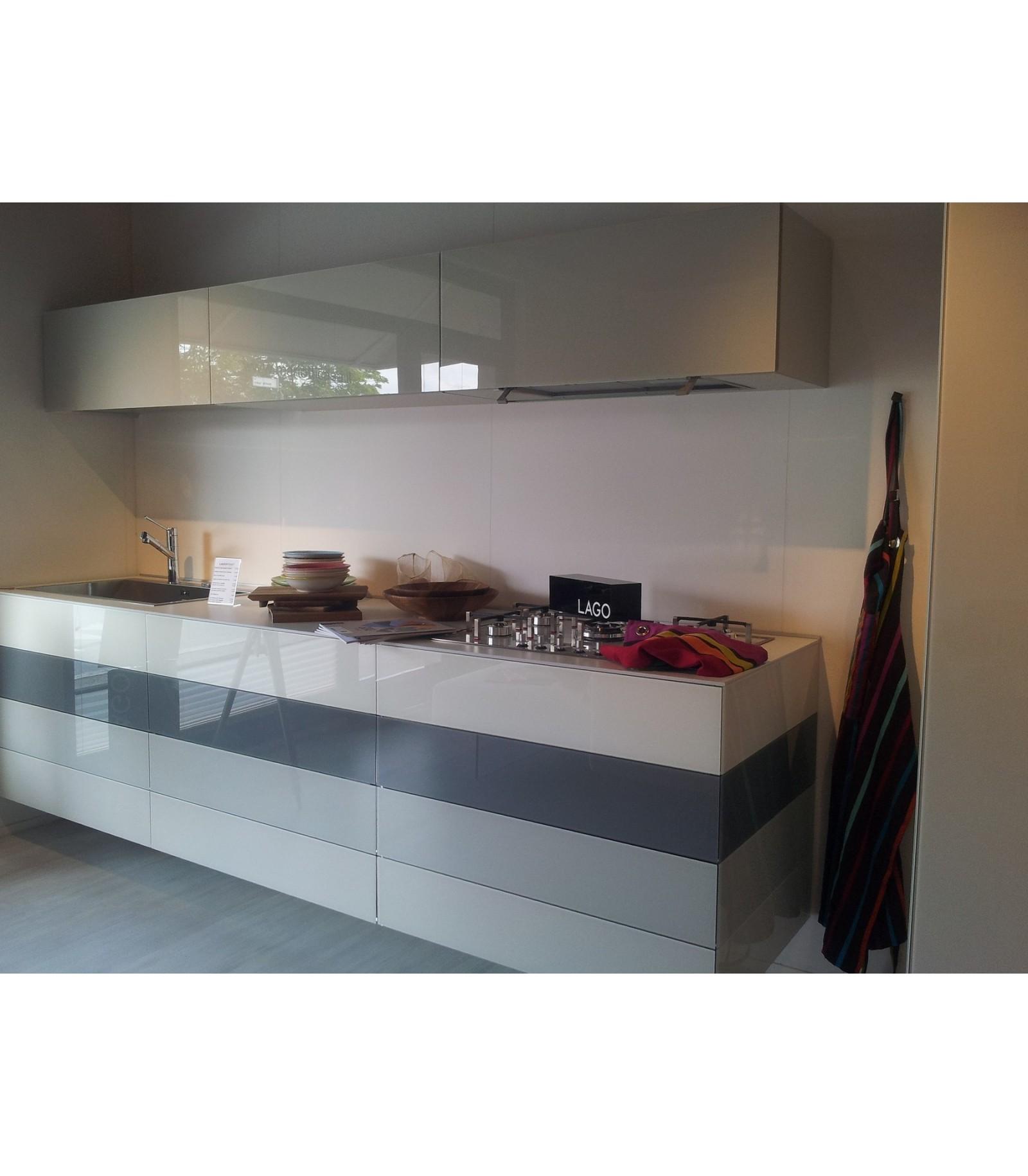 Cucina Lago 36e8 Mariotti Casa