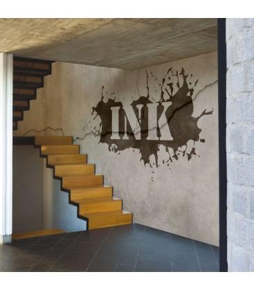 INK carta da parati