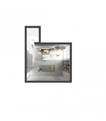 Camerette Progetto n° 128