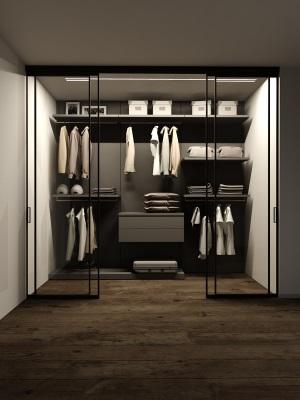 cabine armadio la casa moderna grosseto