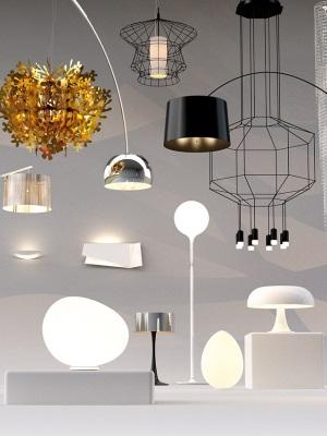 illuminazione la casa moderna grosseto