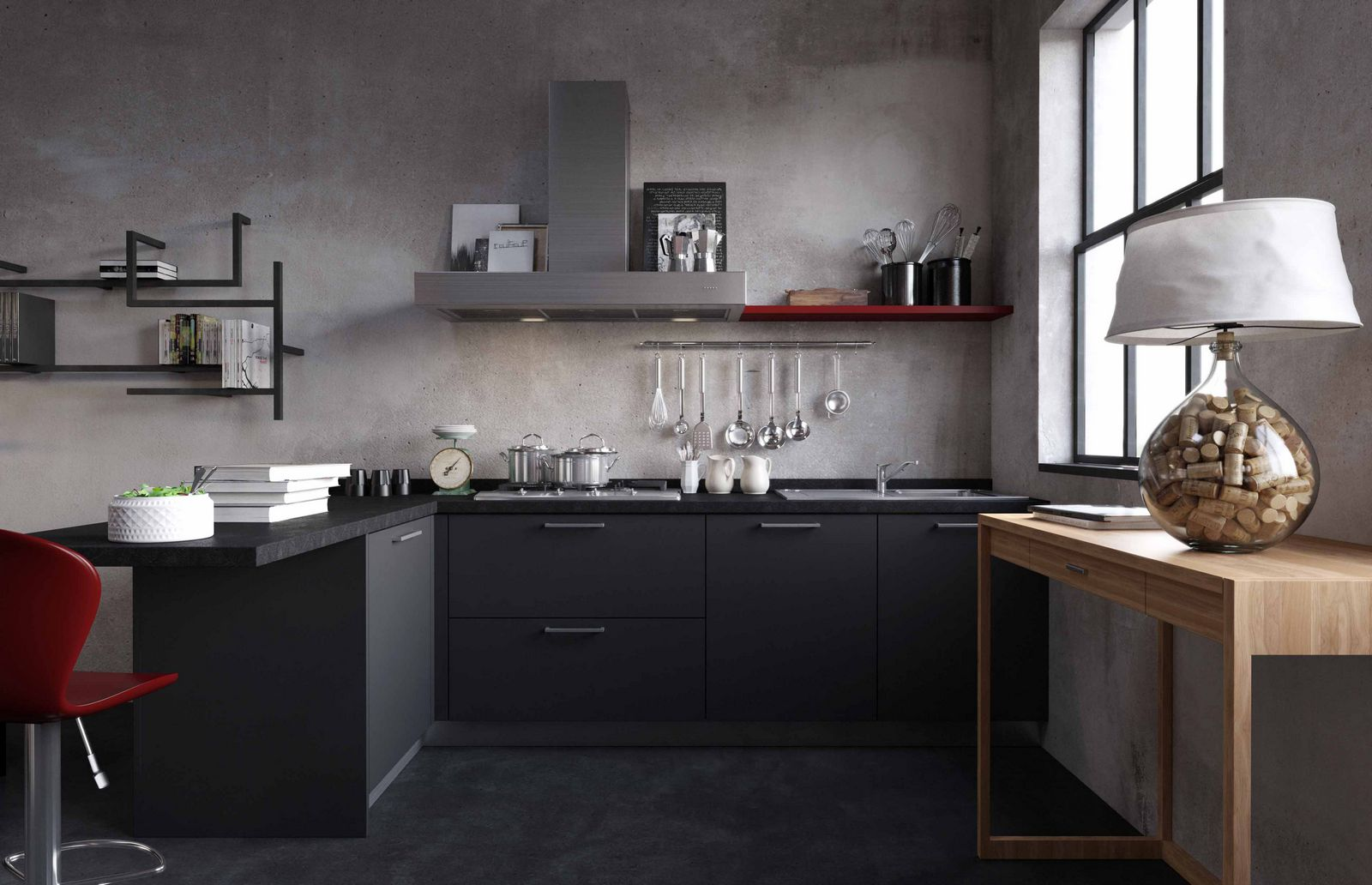 cucina_nara_industrial_set_2