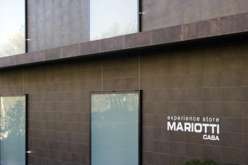 Experience Store MariottiCasa Vallerona